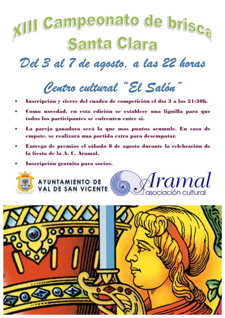 Campeonato brisca 2015